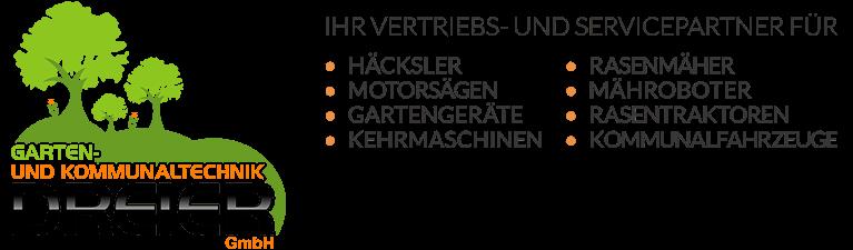 Garten- und Kommunaltechnik DREIER GmbH